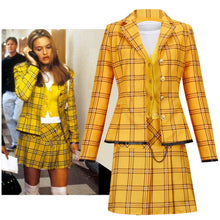 Load image into Gallery viewer, Deluxe Clueless Cher Horowitz Costume