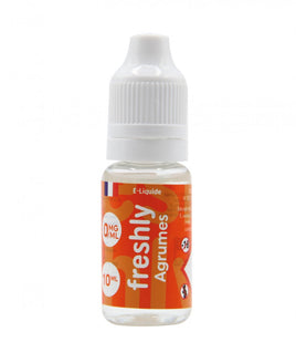 Summer Agrumes FRESHLY - Bobble 10ml