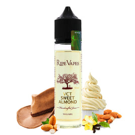 VCT Sweet Almond - Ripe Vapes 50ml
