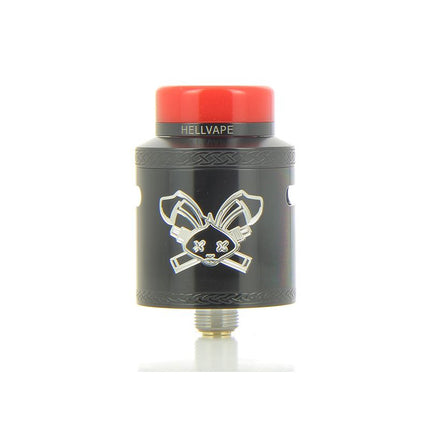 dead rabbit rda v2