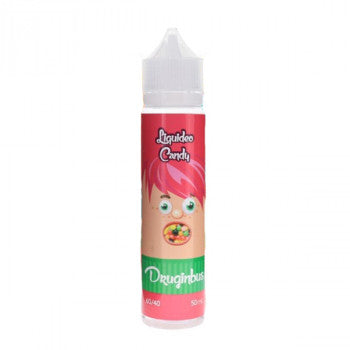 Liquideo druginbus liquideo candy 50ml 0mg 50ml