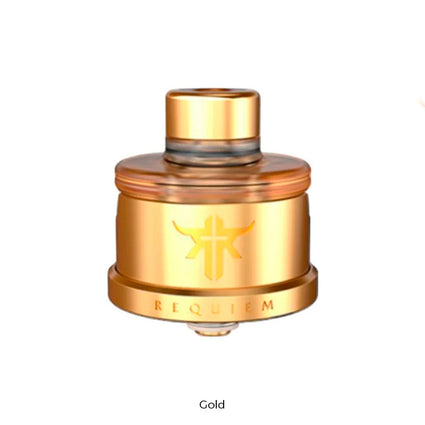Dripper Requiem RDA 22mm - Vandy Vape