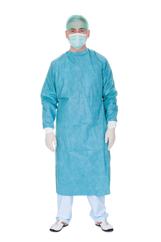 Isolation Gowns (Level 3)