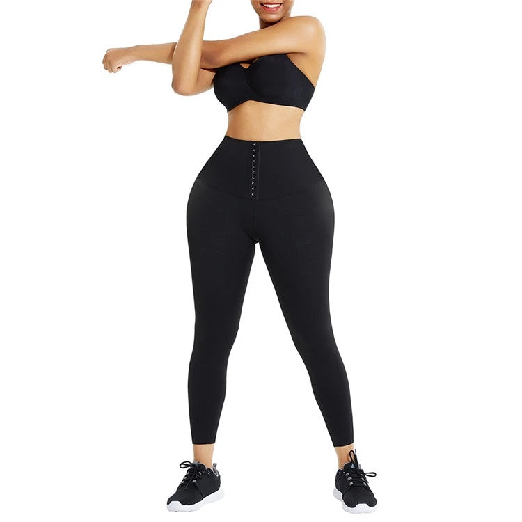 YESHAPER Waist Trainer Leggings™