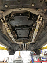 Load image into Gallery viewer, MERCEDES- C63 W204 Long Tube Headers