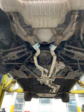 "Load image into Gallery viewer, BMW - M3 / M4 3.5"" Single mid-pipe Kit - F80 / F82 / F83 - Exhaust"