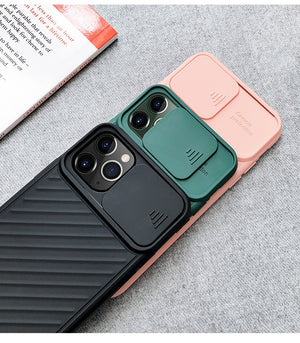 Camera Protection Phone Case