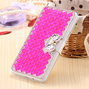 luxurious Wallet leather  phone case