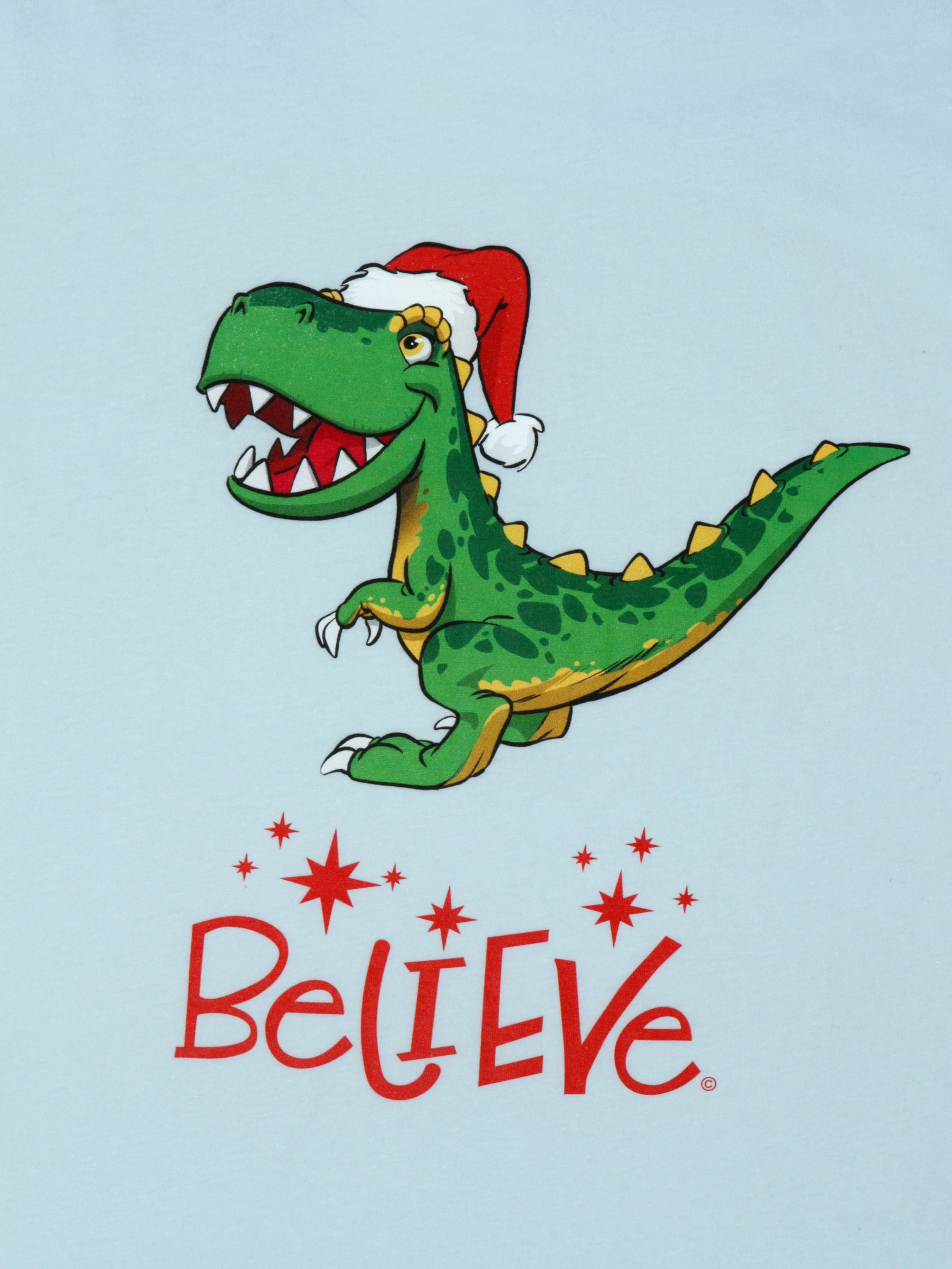 T-Rex_Believe_100%_Cotton_Adult_s_Holiday