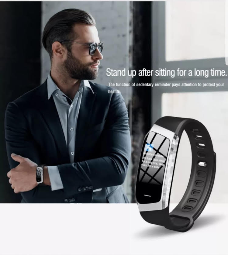 The VIP Smart Watch