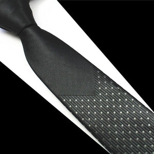 Signature Designed Luxury Skinny Ties