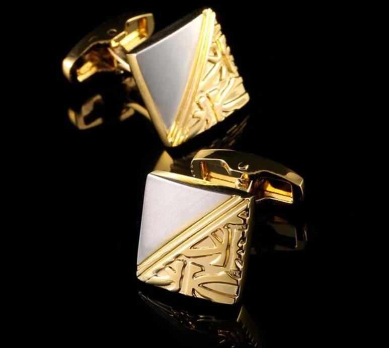 The VIP Luxury Cufflinks