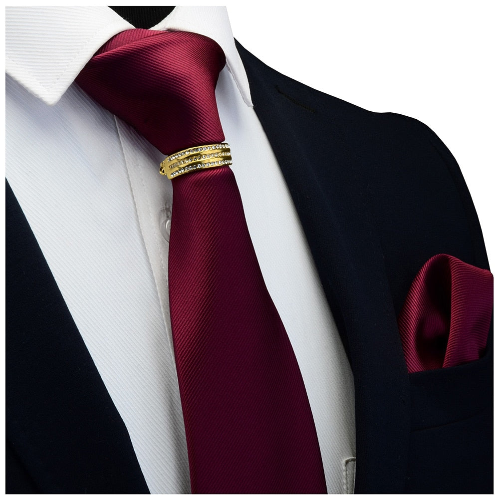 The VIP Luxury Tie Set