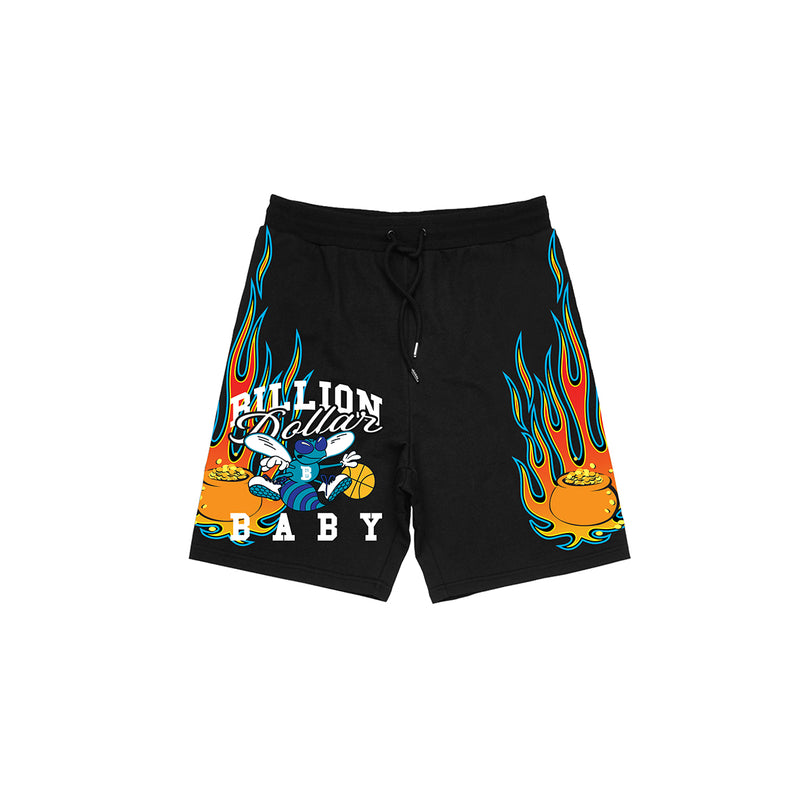 Sting Shorts - Black