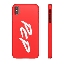 Load image into Gallery viewer, PCP PHONE CASE - RED