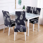 Stretch Dining Chair Covers|13 Colors