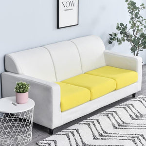 Stretch Couch Cushion Cover-Widened Size