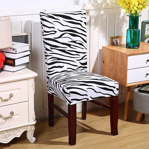 Multi-color Spandex Stretch Chair Covers for Home&Living Room|Decoration Chair slipcovers|Soft spandex Chair Cover|Floral Printing Chair Cover|Seat covers|27 Colors