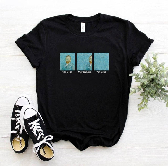 2019 Tees Women T Shirt Print Letter T-shirt Casual White Black Pink Short Sleeve Cotton Tops Summer Brand clothing