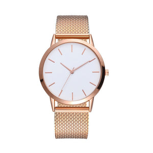 RMM Gold Silver Ladies Watch Women's Top Brand Luxury Casual Watches Women's Watches Watch Bags