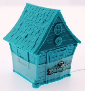 Dual Figure & Blue House Series 1