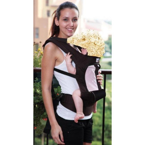 SOHO Air flow designs baby carrier