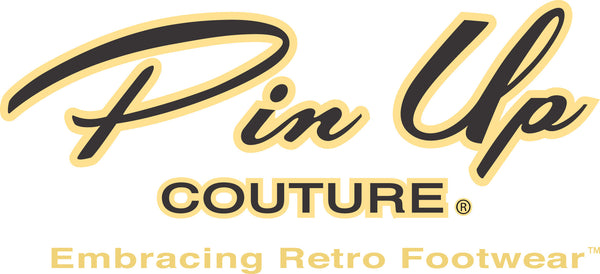 NEW Pin Up Couture Footwear Styles