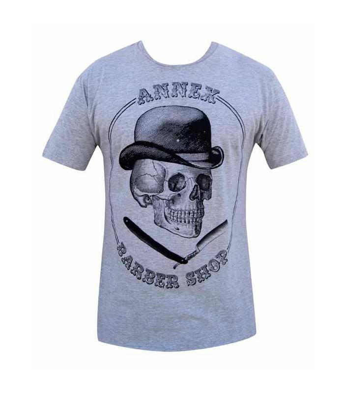 Barber Shop Mens Tee - The Atomic Boutique