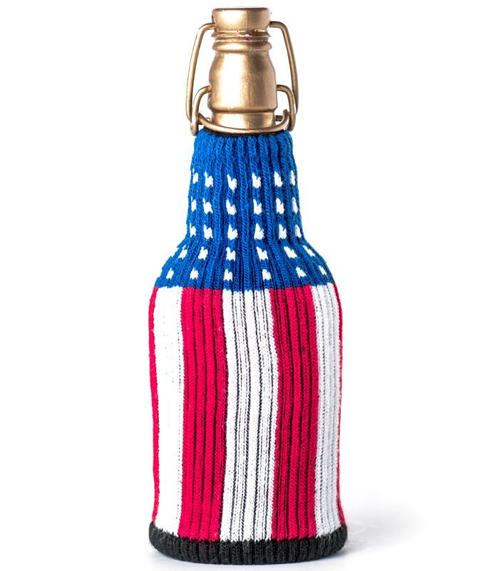 Baberaham Lincoln Freaker Koozie - The Atomic Boutique