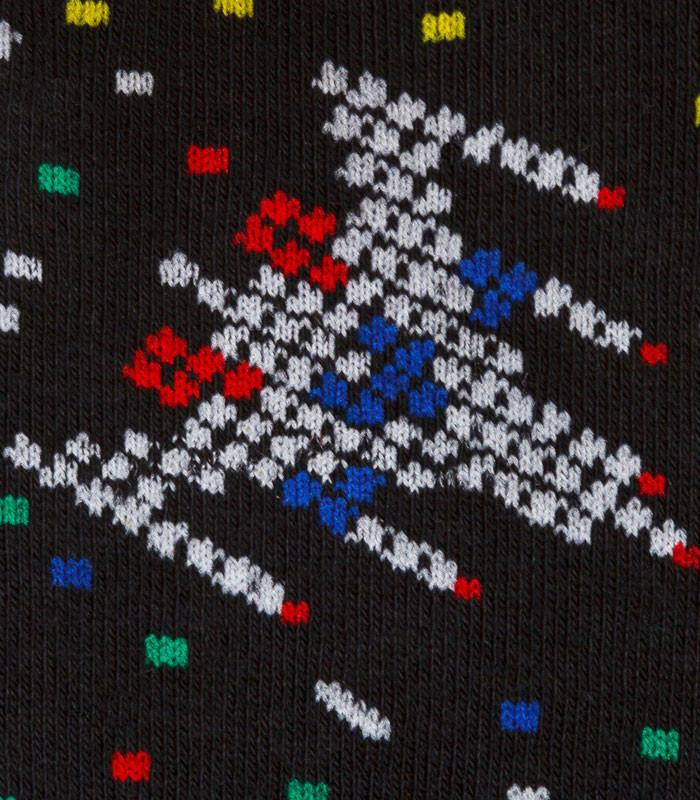Space Invaders No Show Socks - The Atomic Boutique  - 2