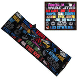 Star Wars Banner Fabric Head Wrap