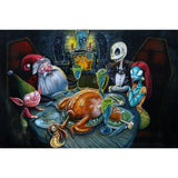 Next Nightmare Holiday Fine Art Print - The Atomic Boutique