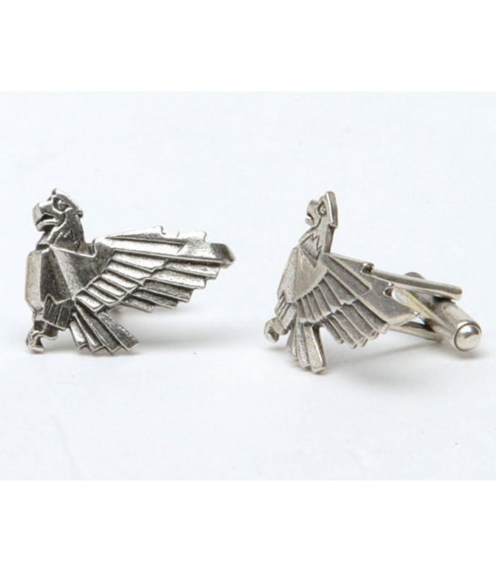 Mens Retro Cufflinks - The Atomic Boutique  - 2
