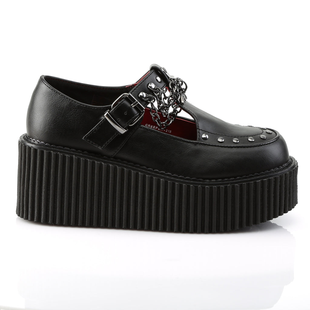 CREEPER-215 - The Atomic Boutique