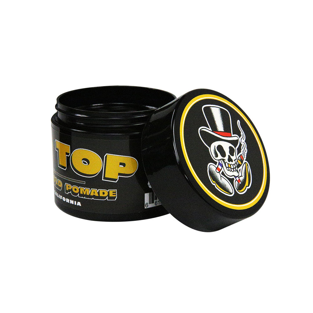 Mr. Tip Top Dapper Strong Hold Pomade - The Atomic Boutique