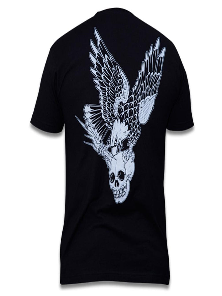Men's Vengeance Print Tee - The Atomic Boutique