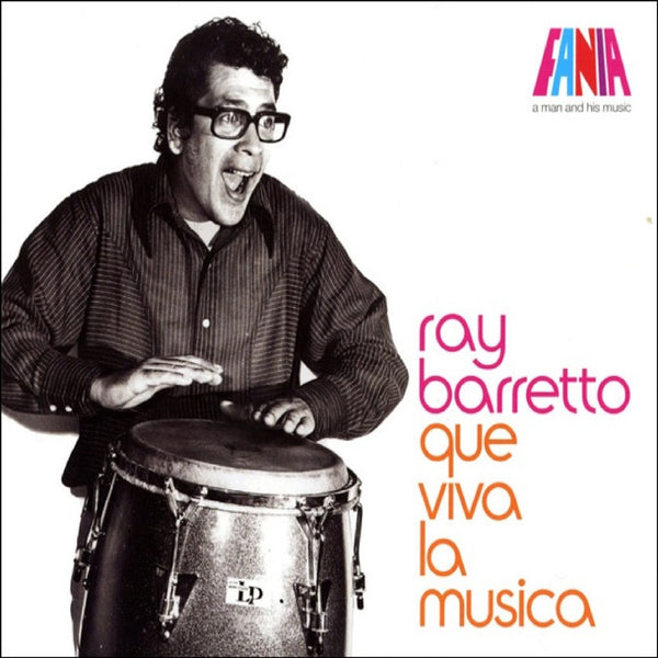 ray barretto discografia
