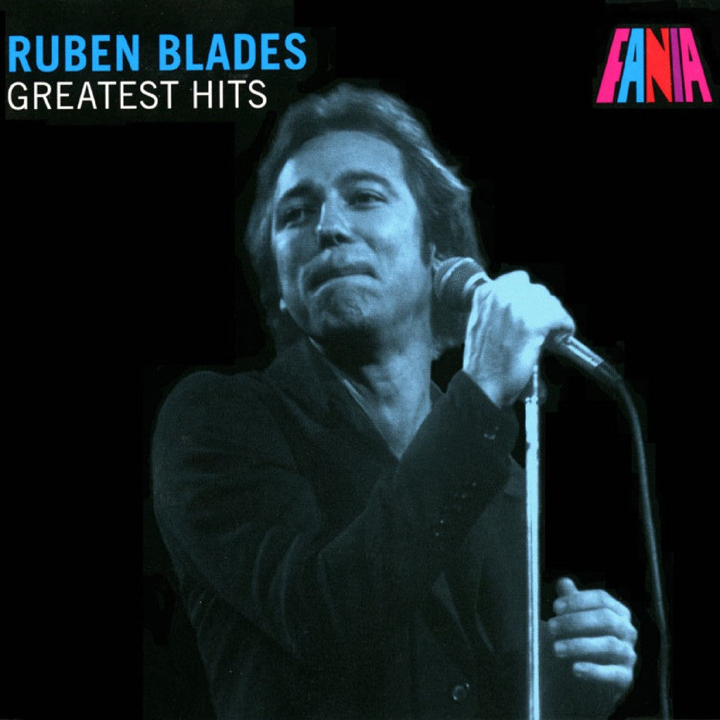 Ruben Blades - Greatest Hits – Fania