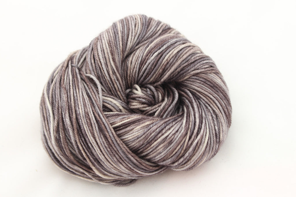 Dark and Stormy - Coast Worsted