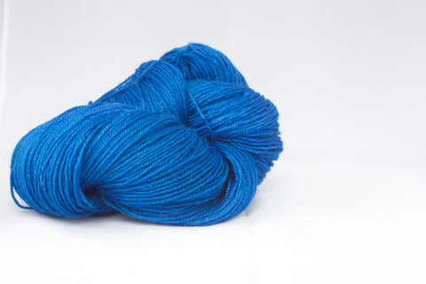 Hipster Blue - True North Strong Sock