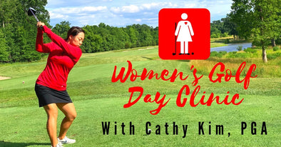 Women's Golf Day Presented by Cathy Kim