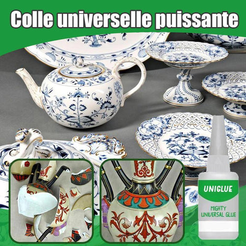 Colle Universelle Puissante