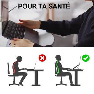 Support D'ordinateur Portable Ultra-mince