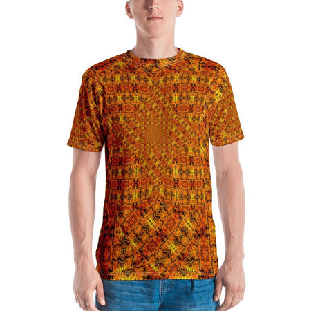 Men's  T-shirts | Recursia™, LLC