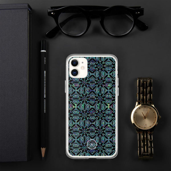 Recursia Alchemical Vision + Alias Series iPhone Case,recursia
