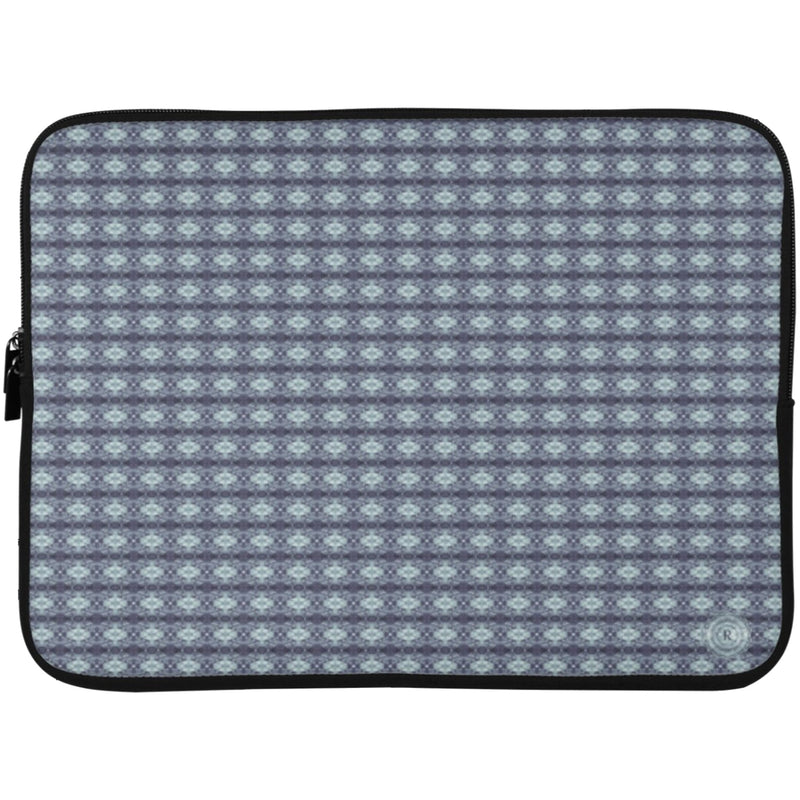 Product name: Recursia® Breckenridge High Series 15 Inch Laptop Sleeve. Keywords: 15 Inch Laptop Sleeve, Accessories, Breckenridge High