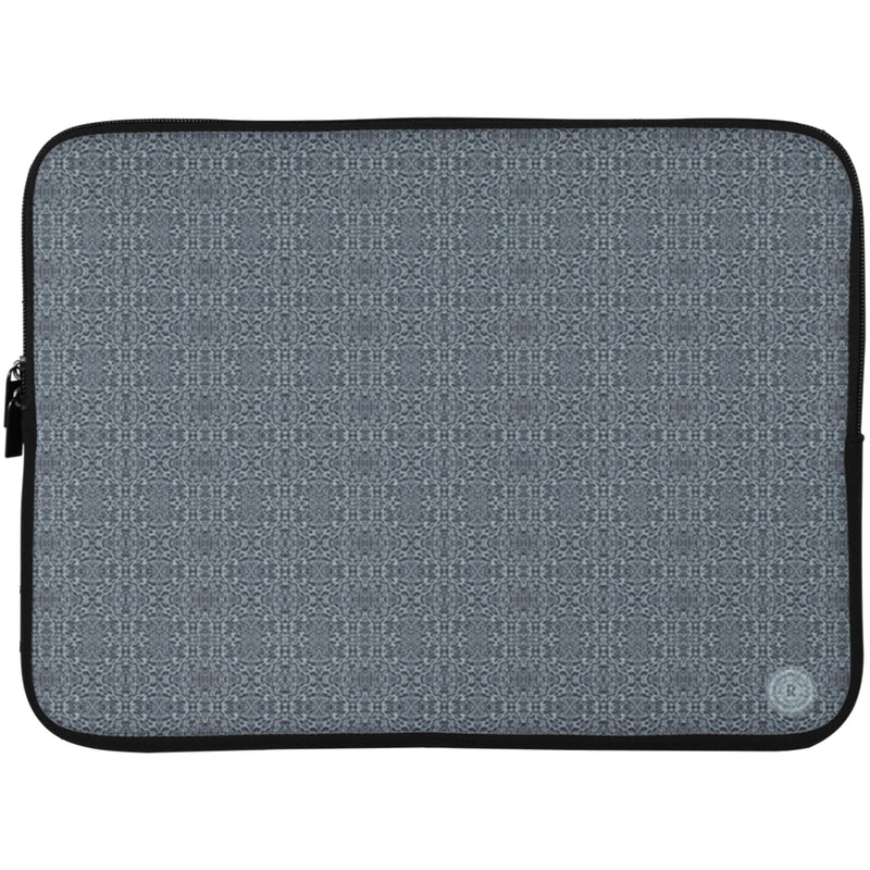 Product name: Recursia® Contemplative Jaguar Series II 15 Inch Laptop Sleeve. Keywords: 15 Inch Laptop Sleeve, Accessories, Contemplative Jaguar