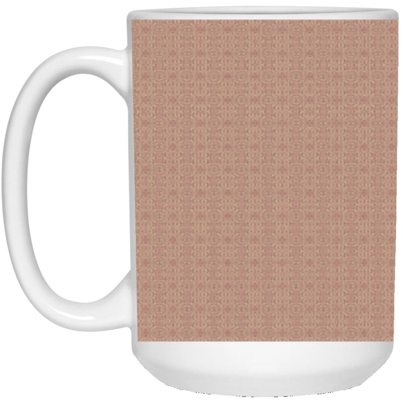 Product name: Recursia® Contemplative Jaguar Series IX 15 Oz. Large Mug. Keywords: 15 Oz. Large Mug, Contemplative Jaguar, Drinkware