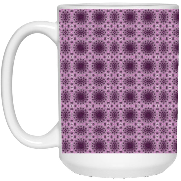 Product name: Recursia® Desert Dream Series II 15 Oz. Large Mug. Keywords: 15 Oz. Large Mug, Desert Dream, Drinkware