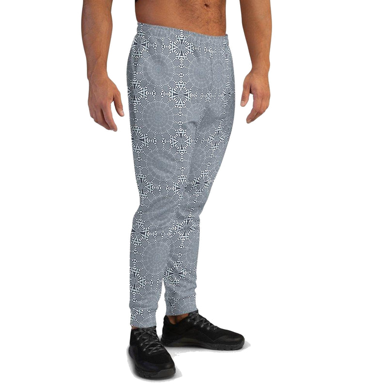 Product name: Recursia® Metargeta Series Men's Joggers. Keywords: Athlesisure Wear, Clothing, Men's Athlesisure, Men's Bottoms, Men's Clothing, Men's Joggers, Metargeta